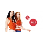 United Colors of Benetton: sale up to 50%