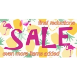 Rock My Vintage: Final Reductions up to 60% off clothing