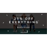 Black Friday Alexandalexa: 25% off everything