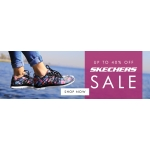 Cloggs: Sale up to 40% off Skechers shoes