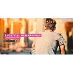 Vaola: Sale 15%  off new arrivals lifestyle