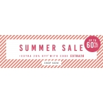 Cloggs: Summer Sale up to 60% off range of shoes