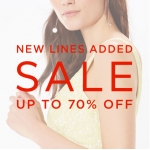 Coast: Sale up to 70% off for dresses