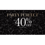 Black Friday Coast Stores: up to 40% off selected styles