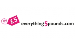 Everything 5 Pounds Online Shop