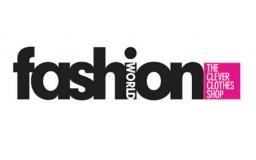 Fashion World Online Shop