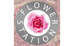 Flower Station Online Shop