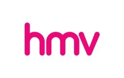 HMV Online Shop