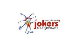Jokers Masquerade Online Shop