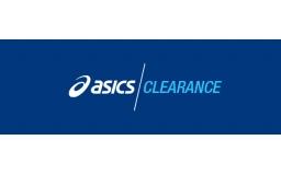 Asics Clearance Online Shop