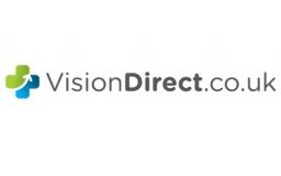 Vision Direct Online Shop