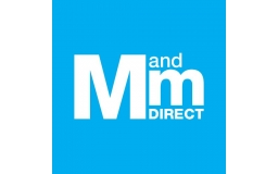 MandM Direct Online Shop