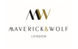 Maverick & Wolf Online Shop