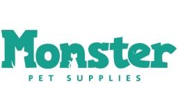 Monster Pet Supplies Online Shop