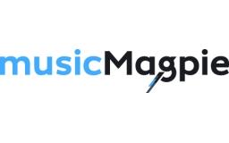 Music Magpie Online Shop