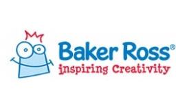 Baker Ross Online Shop