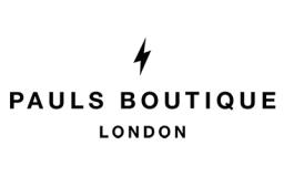 Pauls Boutique Online Shop
