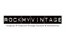 Rock My Vintage Online Shop
