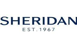 Sheridan Online Shop