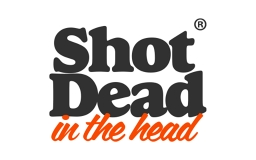 Shot Dead In The Head Online Shop
