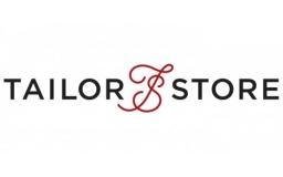Tailor Store Online Shop