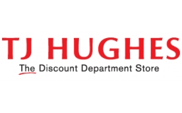 TJ Hughes Online Shop