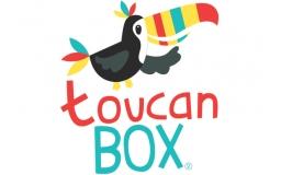 toucanBox Online Shop