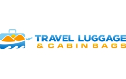 Travel Luggage & Cabin Bags Online Shop