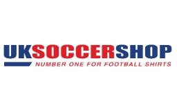 UKSoccershop Online Shop