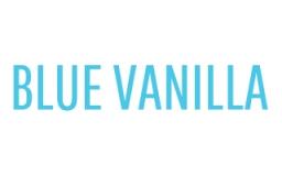 Blue Vanilla Online Shop