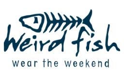 Weird Fish Online Shop