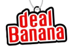 Deal Banana Online Shop