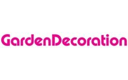 Garden Decoration Online Shop
