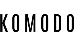 Komodo Online Shop
