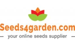 Seeds4Garden Online Shop