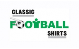 Promocje Classic Football Shirts