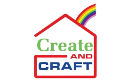 Create and Craft Online Shop