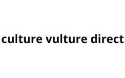 Culture Vulture Online Shop